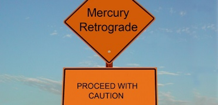 Mercury Retrograde in Vedic Astrology