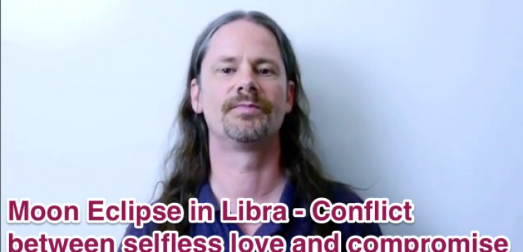Vedic Astrology – Libra Eclipse – Harmony and Selfless love