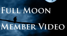 Full Moon in Taurus – Member Video