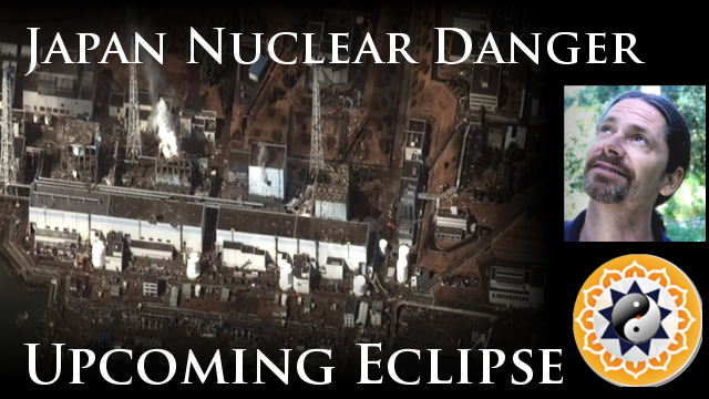 Vedic Astrology Japan Nuclear Danger and Upcoming Eclipse