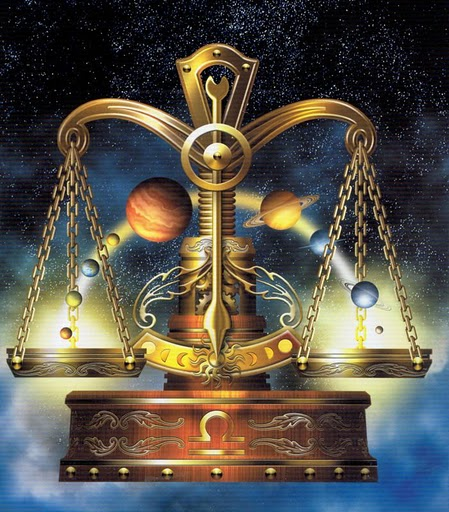 Eclipse Opening and End of Libra Cycle