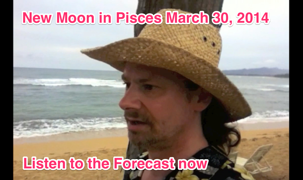 Vedic Astrology – New Moon in Pisces March 30
