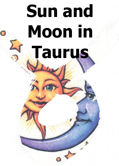 New Moon in Taurus May 28