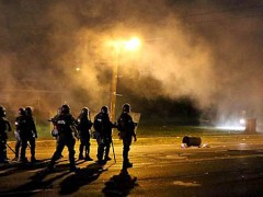 Vedic astrology – Ferguson Missouri Unrest